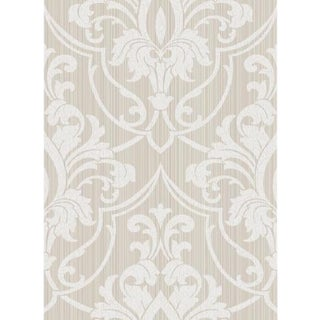Cole & Son St Petersburg Dsk Wallpaper Roll - Tan For Sale