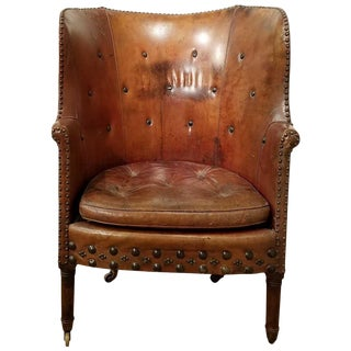 Regent Armchair - 19th Century For Sale