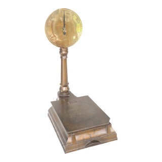 English Salter Store Scale For Sale
