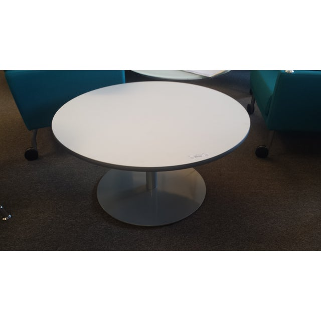 Steelcase Coffee Table - Image 2 of 5