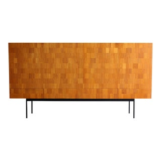 Dieter Waeckerlin for Idealheim Basel Sideboard