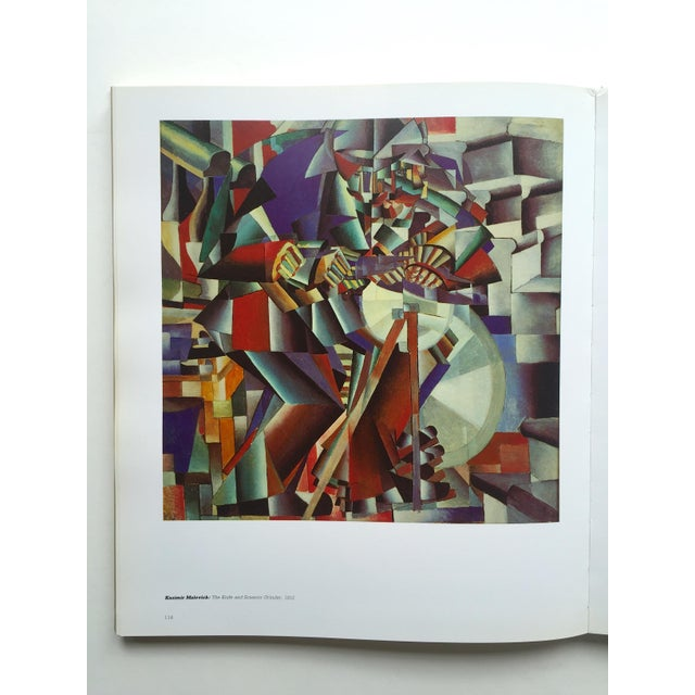 """"""" Cubists & Cubism """" Rare Vintage 1982 1st Edtn Large Iconic Volume Collector's Modern Art Book For Sale - Image 9 of 13"""