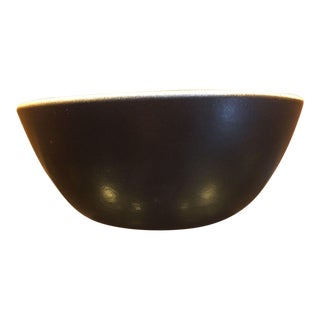 20th C. Heath Ceramics Prototype Steamer Bowl (1971) For Sale