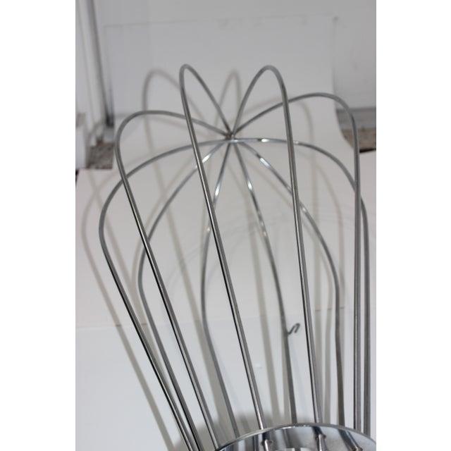 Scale Wisk Wall Sculpture by Curtis Jere for Artisan House For Sale In West Palm - Image 6 of 13