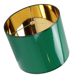 Image of Metal Lamp Shades