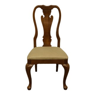 Thomasville Furniture Winston Court Collection Dining Side Chair For Sale