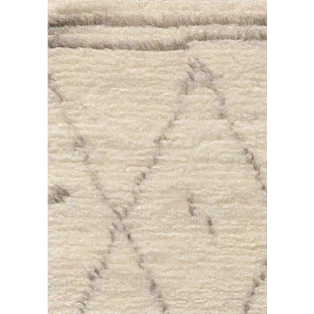 Casablanca Wool Area Rug - 12′ × 15′ - Image 5 of 5