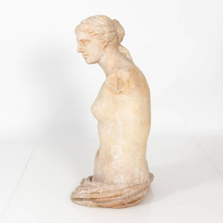 Large Stone Venus De Milo Statue, Circa 20th Century Preview