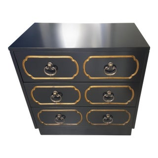 Dorothy Draper Style Chest For Sale
