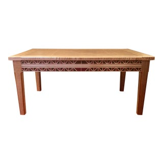 21st Century Inlay Coffee Table For Sale
