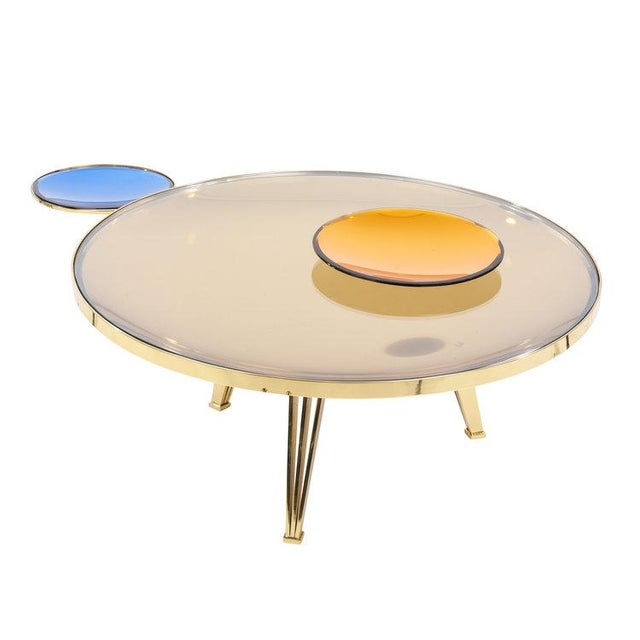 Riflesso Coffee Table For Sale - Image 13 of 13