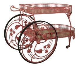 Image of Bar Carts and Dry Bars in Philadelphia