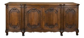 Image of Burnt Umber Credenzas and Sideboards