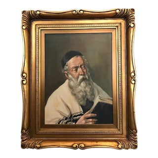Jewish Painting For Sale