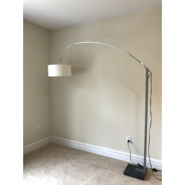 Modern Ligne Roset Mama Floor Lamp For Sale - Image 3 of 6