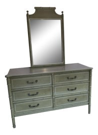 Image of Glass Chests of Drawers
