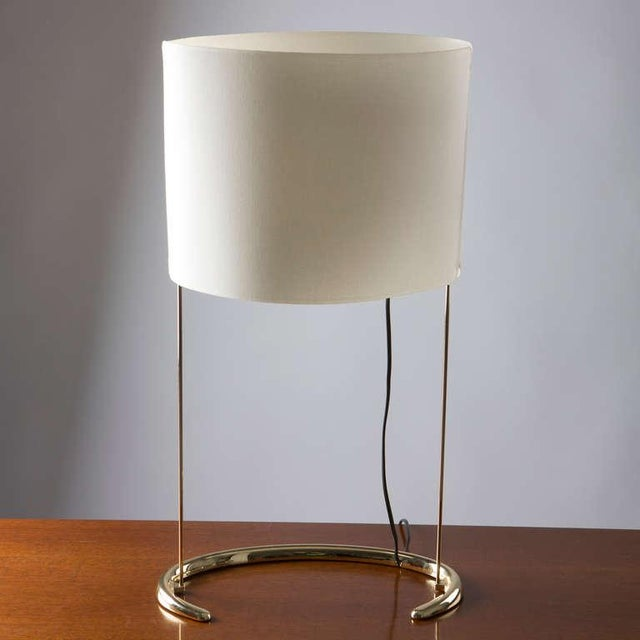 """""""Gala"""" Table Lamp by Paolo Rizzatto for Arteluce For Sale - Image 9 of 9"""