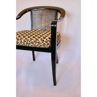 Vintage Mid Century Accent Chair Preview