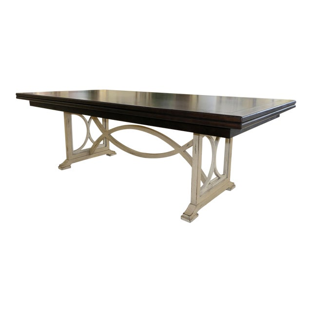 Habersham Tribeca Dining Table For Sale