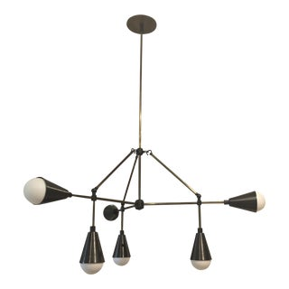 Apparatus Triad 6 Ceiling Lamp