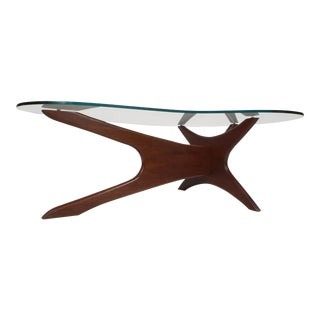 Mid-Century Adrian Pearsall for Craft Associates Coffee Table