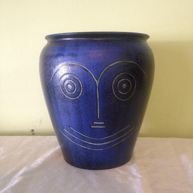 Marcello Fantoni Ceramic Vase - Image 2 of 5