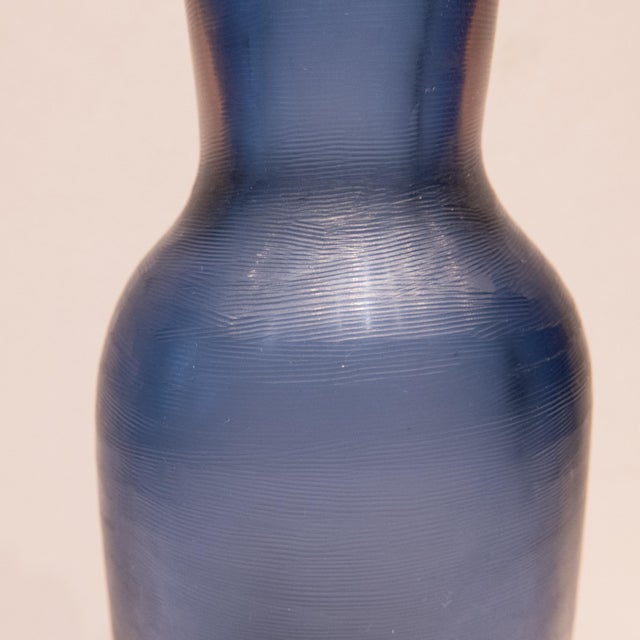 Paolo Venini Bottle With Stopper For Sale In New York - Image 6 of 11
