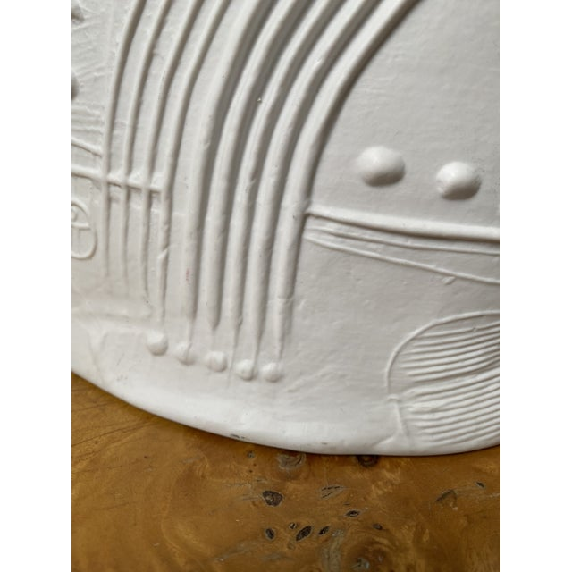 Ceramic Swedish Porcelain Rorstrand Vase by Bertil Vallien For Sale - Image 7 of 13