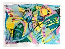 Image of Street Art Drawings