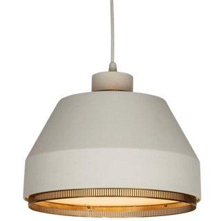 1940s Modern Aino Aalto 'Ama 500' Pendant Light