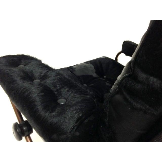 Ekornes Mid-Century Modern Lounge Chair - Image 7 of 7