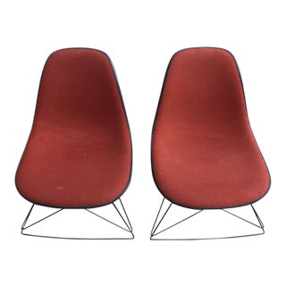Herman Miller Cat Cradle Chairs