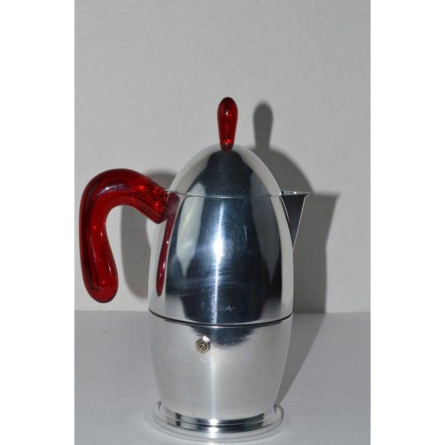 Guzzini Guzzini Angeletti Ruzza Espresso Maker For Sale - Image 4 of 9