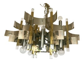 Image of Gaetano Sciolari Pendant Lighting