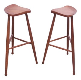 Image of Minimalism Bar Stools