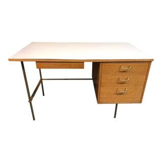 Mid-Century Modern Desk by Harvey Probber