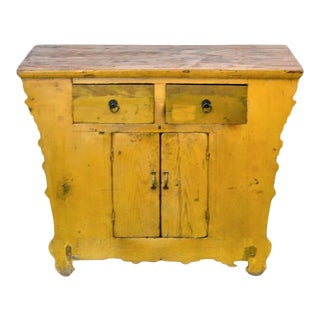 Mid 20th Century Chinese Cabinet