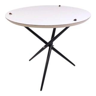 Original Hans Bellman Knoll Tripod Table