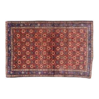 1920s Leon Banilivi Antique Persian Ferahan Rug For Sale