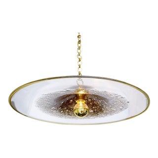 XL Murano Glass Pendant by La Murrina For Sale