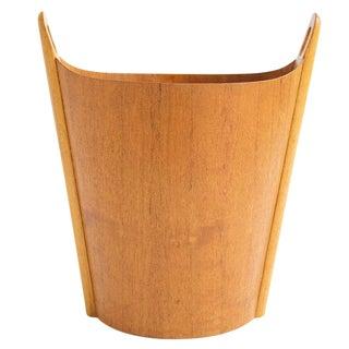 Einar Barnes Wastepaper Basket For Sale