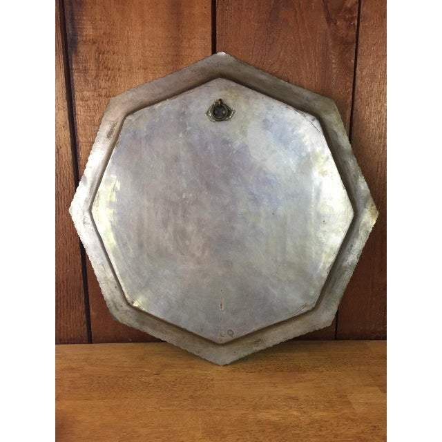 Boho Chic Embossed Tray - Image 7 of 7