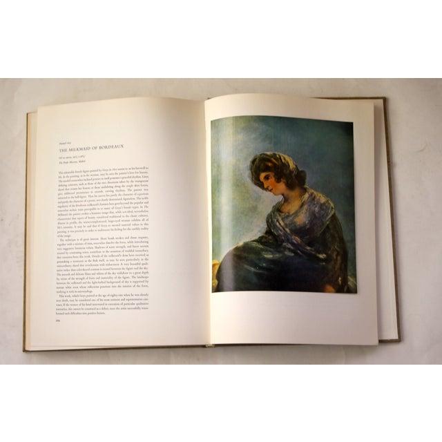 1964, Goya by Jose Gudiol Book - Image 8 of 9