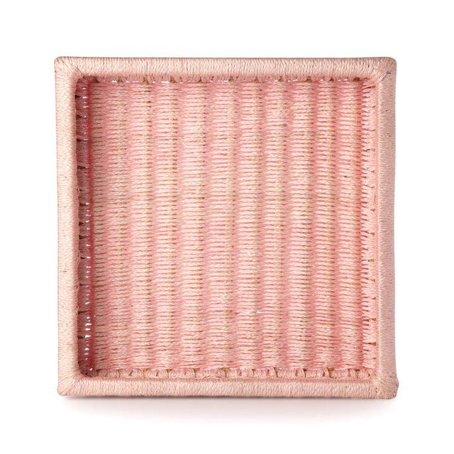 Charlie Sprout's line of versatile pieces will help you accessorize with style and sustainability. Our trays are crafted...
