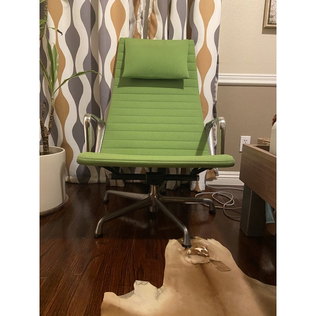 Eames Aluminum Chair For Sale - Image 13 of 13
