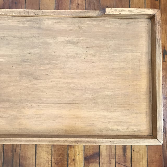 Late 20th Century Vintage Modern Coffee Table For Sale - Image 5 of 7