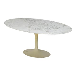1960's Tulip Table by Eero Saarinen for Knoll Associates For Sale