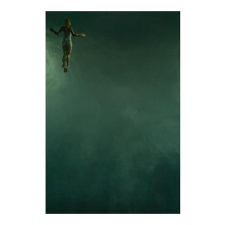 """Ascension Swim"" Photograph"
