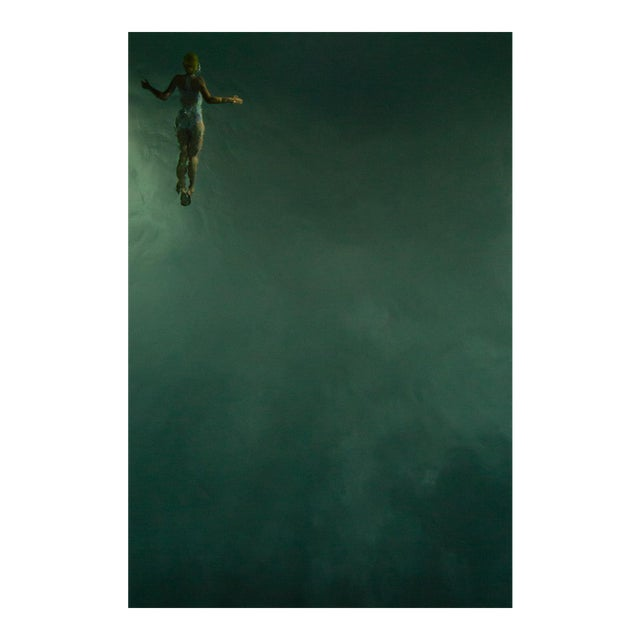 """Ascension Swim"" Photograph For Sale"