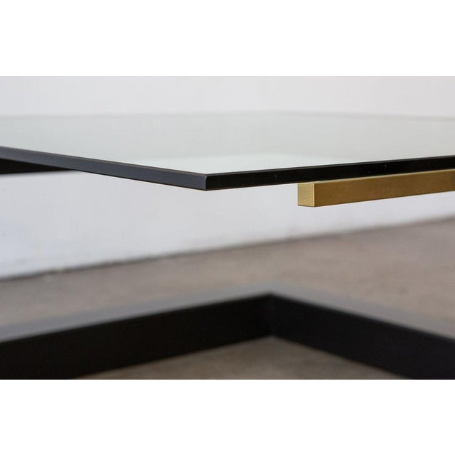 Contemporary Bernal Coffee Table For Sale - Image 3 of 6